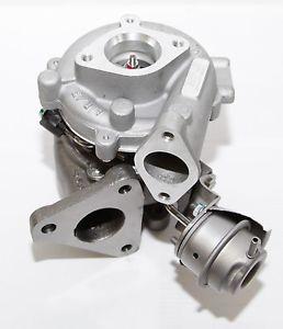 Novi turbo polnilniki